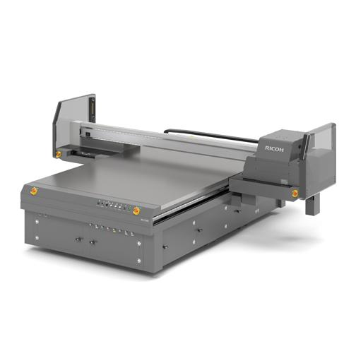 Ricoh pro-t7210 grootformaat printer