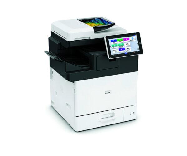 Ricoh IM C400F multifunctionele printer